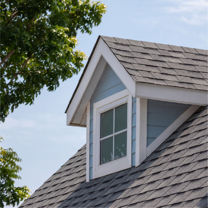 exterior home improvement services, oaks construction, rochester, ny