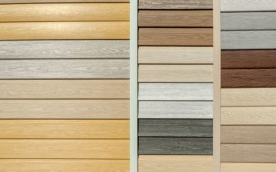Siding in Style