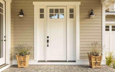 What Type of Front Door Should I Choose?