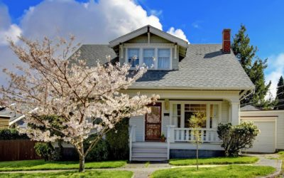 Top 5 Reasons Spring Is the Best Time for a New Roof