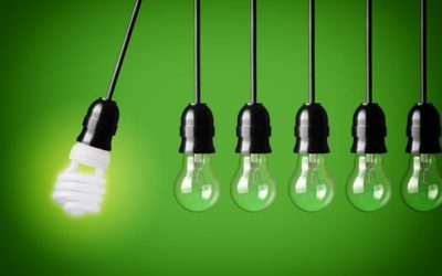 5 Ways to Increase Your Home's Energy Efficiency & Save Money